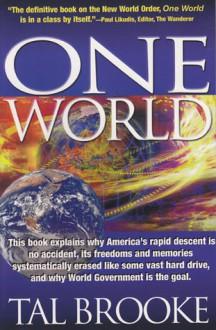 One World - Tal Brooke