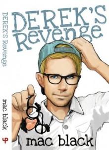 Derek's Revenge - Mac Black