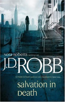 Salvation in Death - J.D. Robb