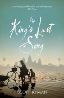 The King's Last Song - Geoff Ryman