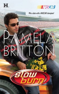 Slow Burn - Pamela Britton