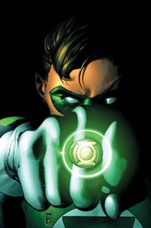 Revenge of the Green Lantern - Geoff Johns
