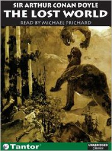 The Lost World (Library Edition) - Michael Prichard, Arthur Conan Doyle