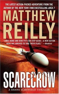 Scarecrow (Audio) - Matthew Reilly
