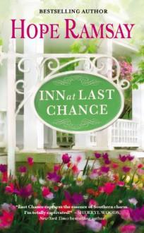 Inn at Last Chance - Hope Ramsay