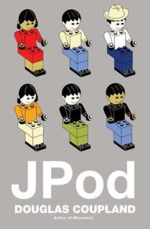 JPod - Douglas Coupland