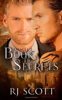 Book Of Secrets: 2 (Oracle) - RJ Scott