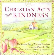Christian Acts of Kindness - Barbara Johnson