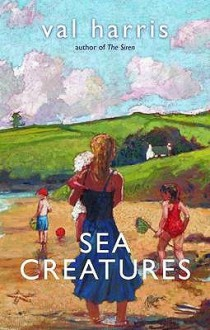 Sea Creatures - Val Harris, David Axtell