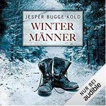 Wintermänner - Oliver Wronka, Jesper Bugge Kold, Amazon Web Services