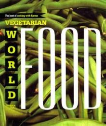 Vegetarian World Food - Kurma Dasa