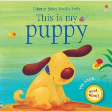 This Is My Puppy (This Is My) - Felicity Brooks, Matsumi Furukawa