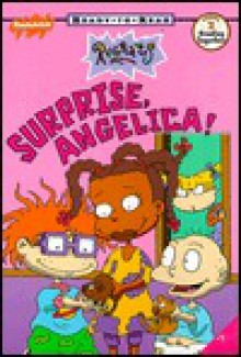 Surprise, Angelica! - Becky Gold