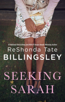 Seeking Sarah: A Novel - ReShonda Tate Billingsley