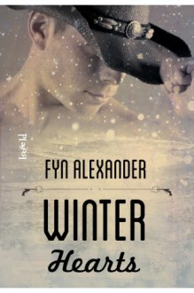 Winter Hearts - Fyn Alexander