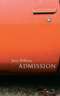 Admission - Jerry Williams