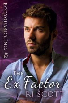 The Ex Factor - R.J. Scott