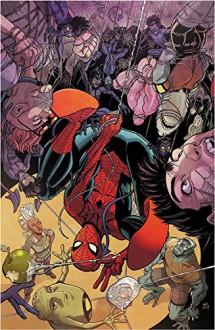 Spider-Man and X-Men #1 - Nick Bradshaw