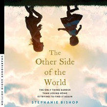 The Other Side of the World - Stephanie Bishop, Penelope Rawlins