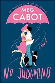 No Judgments - Meg Cabot