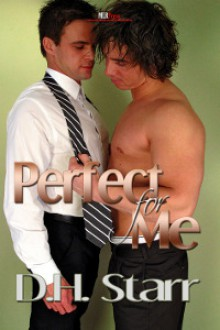 Perfect For Me - D.H. Starr