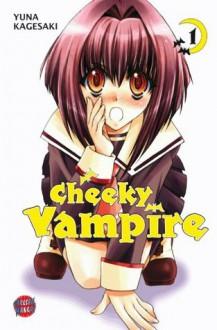 Cheeky Vampire, Band 1: BD 1 (German Edition) - Yuna Kagesaki, Alwin Schäfer, Ilse Schäfer