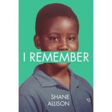 I Remember - Shane Allison