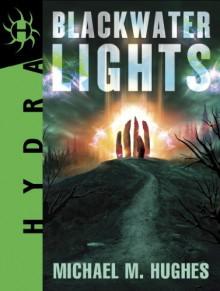 Blackwater Lights - Michael M. Hughes
