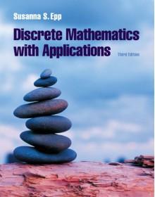 Discrete Mathematics with Applications - Susanna S. Epp