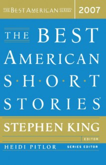 The Best American Short Stories 2007 -