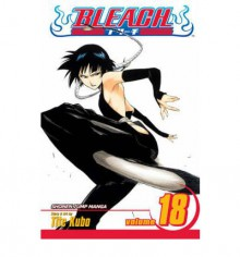 Bleach, Vol. 18: The Deathberry Returns - Tite Kubo