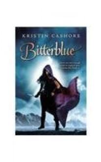 Bitterblue - Kristin Cashore, Ian Schoenherr