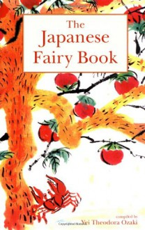 Japanese Fairy Book -