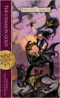 Forgotten Realms: The Crimson Gold (Rogues #3) -