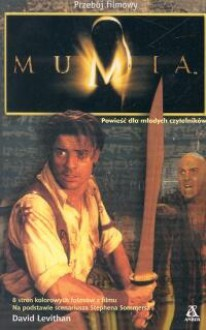 Mumia - David Levithan