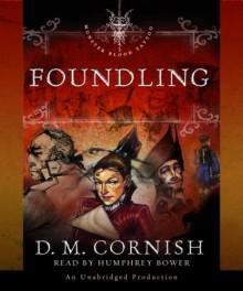 Foundling - D.M. Cornish, Humphrey Bower