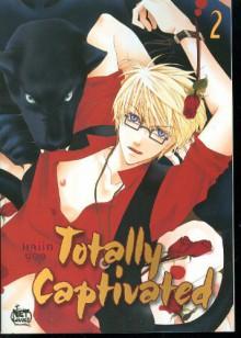Totally Captivated Volume 2 (v. 2) - Hajin Yoo