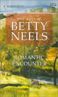 Romantic Encounter - Betty Neels