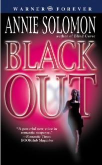 Blackout (Warner Forever) - Annie Solomon