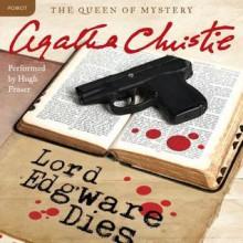 Lord Edgware Dies (Audio) - Agatha Christie,Hugh Fraser