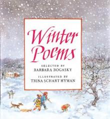 Winter Poems - Barbara Rogasky