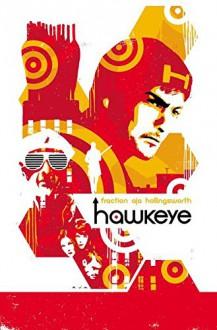 Hawkeye #21 - Annie Wu, Matt Fraction