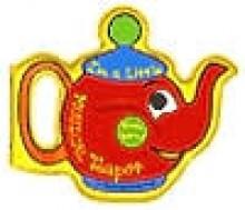 I'm a Little Musical Teapot - Irene Romendik