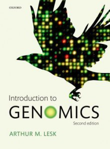 Introduction to Genomics - Arthur M. Lesk