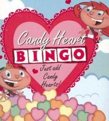 Candy Heart Bingo - Margie Monin