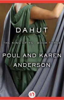 Dahut - Poul Anderson, Karen Anderson