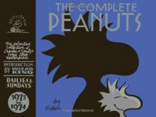 The Complete Peanuts, Vol. 12: 1973-1974 - Charles M. Schulz, Billie Jean King, Seth