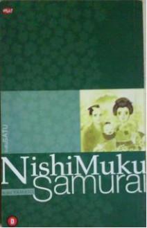 Nishi Muku Samurai (series 1 - 5) - Waki Yamato