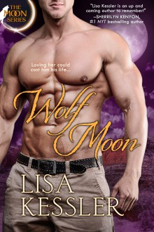 Wolf Moon - Lisa Kessler