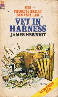 Vet in Harness - James Herriot
